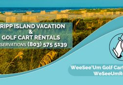 WeSee'Um Rentals Logo