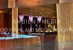 Ambient Media Bridal Show Promo