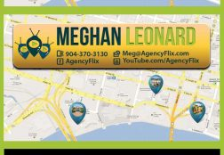 Business Card Logo and Graphic Design