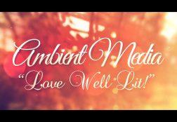 Ambient Media Feels Like a Wedding Day Promo