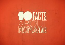 NOMA Flats