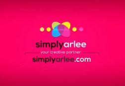 Simply Arlee Branding Video