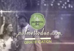 Palmetto Duo Photography Parallax Motion Graphic Video