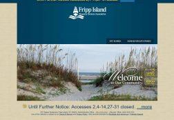 Fripp Island Property Owners Association