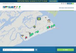 Fripp Island Beach Access Directory
