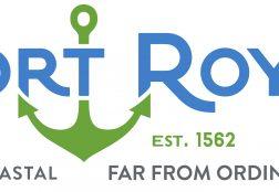 iPort Royal Logo