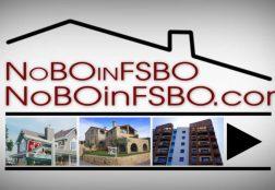 No BO in FSBO Motion Graphic Video