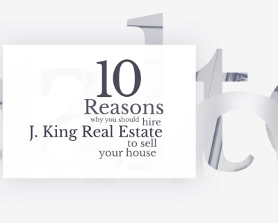 J King Real Estate Columbia, SC