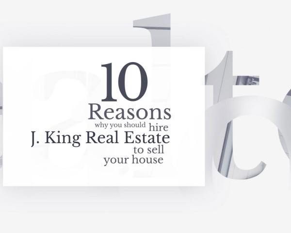 J King Real Estate Columbia, SC