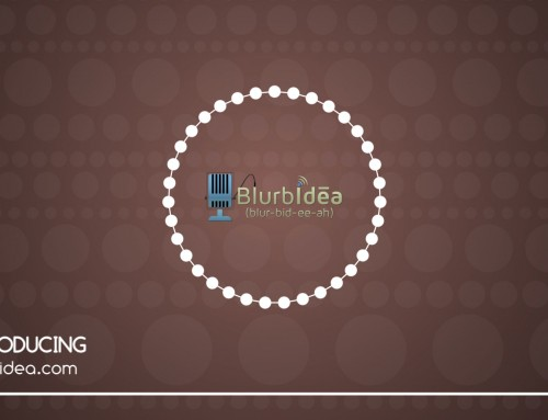 Blurbidea Audio Visualizer Motion Graphic Video