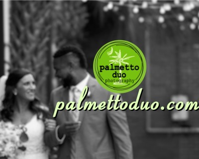Palmetto Duo Photographers Showcase Motion Graphic Video