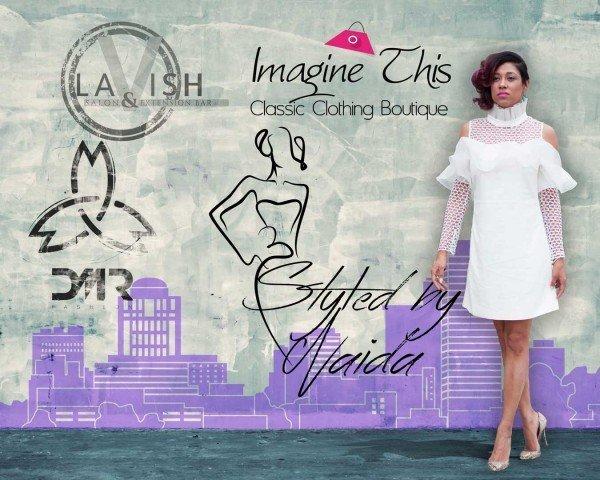 Ladies of-Lady Street - Styled by Naida