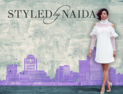 Styled by Naida Columbia, SC